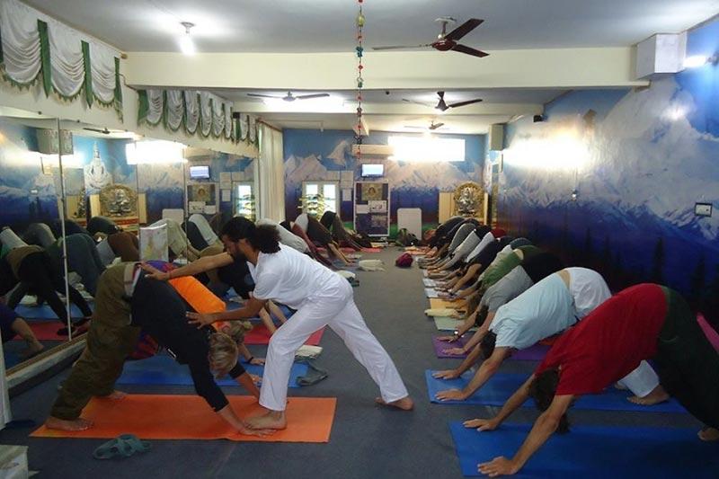 Yoga Teacher Certification Alliance Certified Trainings East West