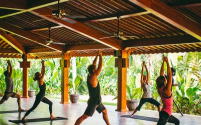 The Benefits of Yoga Teacher Training Abroad