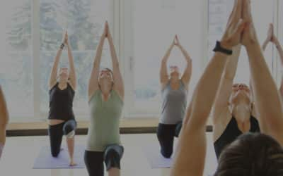 The Definitive Guide To Becoming a Yoga Teacher