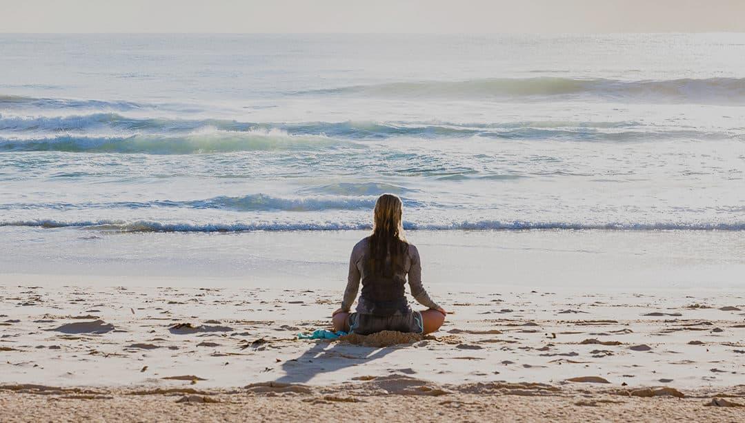 Sharing Yoga Through Vulnerability