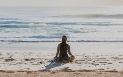 Sharing Yoga Through Vulnerability