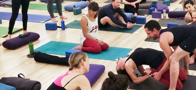 Best Yoga Teacher Trainings In Portland Oregon East West