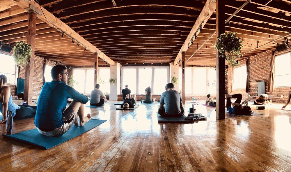 Yoga Teacher Certification | Alliance Certified Trainings