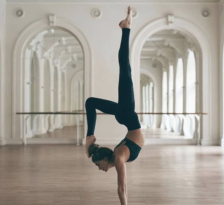 The Best Yoga Teacher Trainings In Austin Texas East West