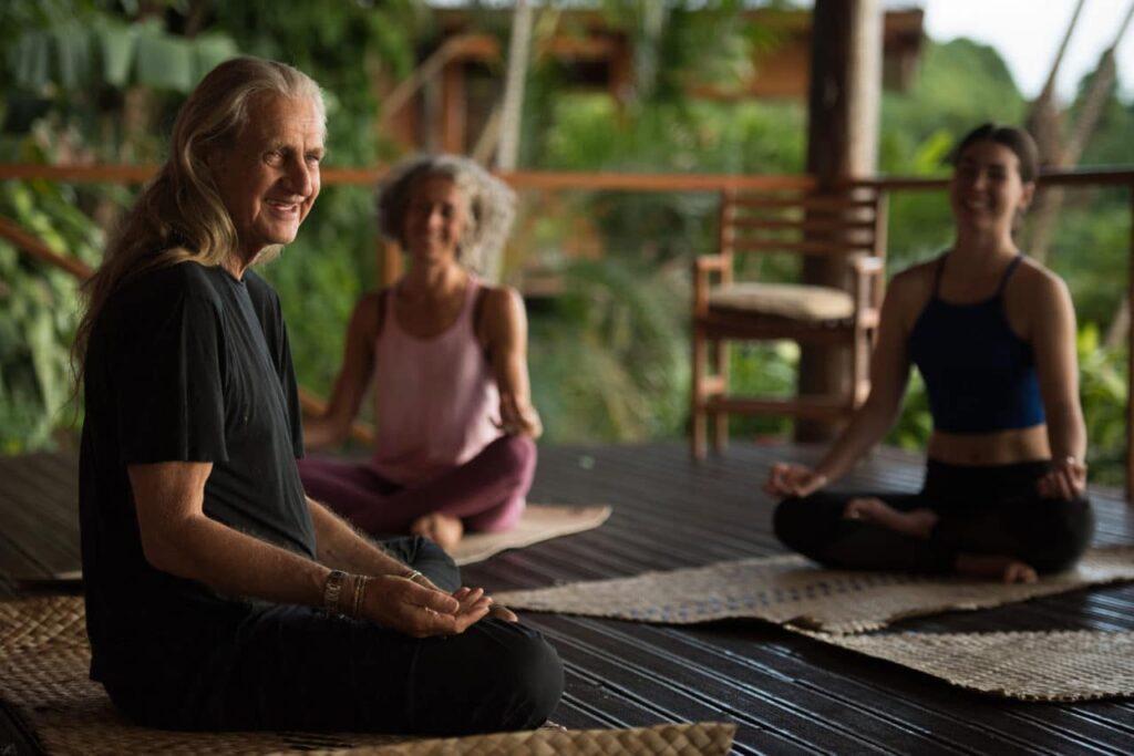 Top Online Yoga Teacher Training Programs East West